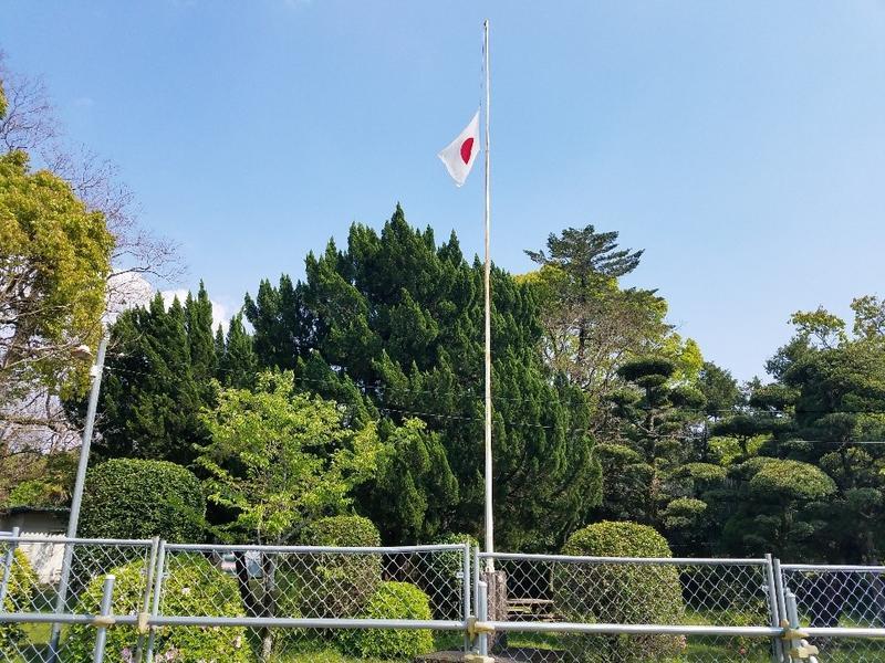 平成28年熊本地震本震から丸4年、1日も早く創造的復興が遂げられますように!
